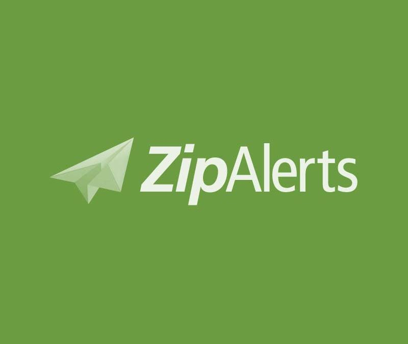 Zip Recruiter (& Zip Alerts)