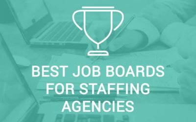 Top Job Boards For Staffing