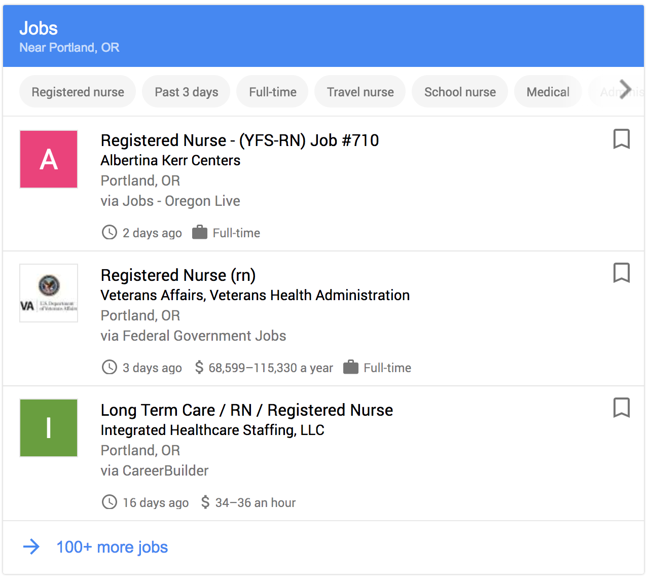 How To Post Jobs on Google - Posting Your Positions on