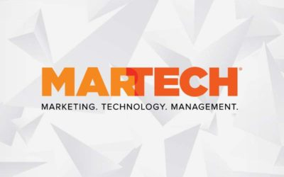 MarTech 2018 Conference