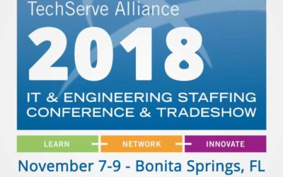 TechServce Alliance Conference 2018