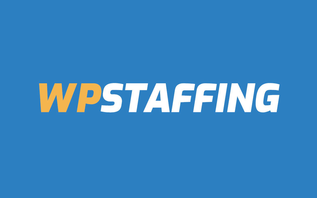 Introducing WP Staffing by Staffing Nerd